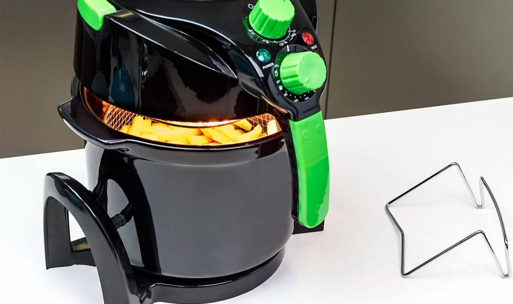 Airfryer Cecofry